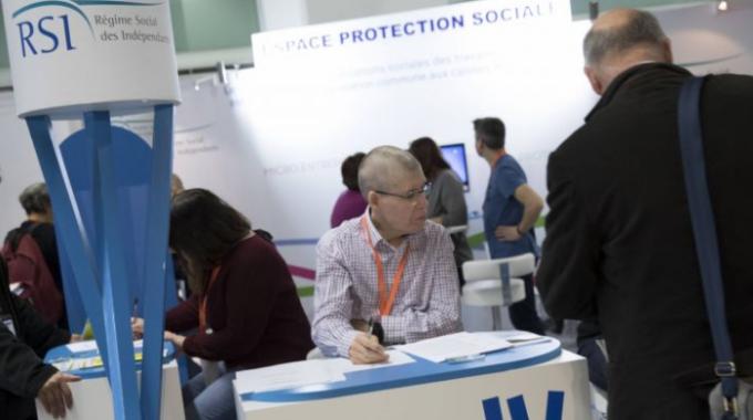 Professions Libérales : Pas De Hausse De Cotisations Suite Au Transfert Vers Le RSI