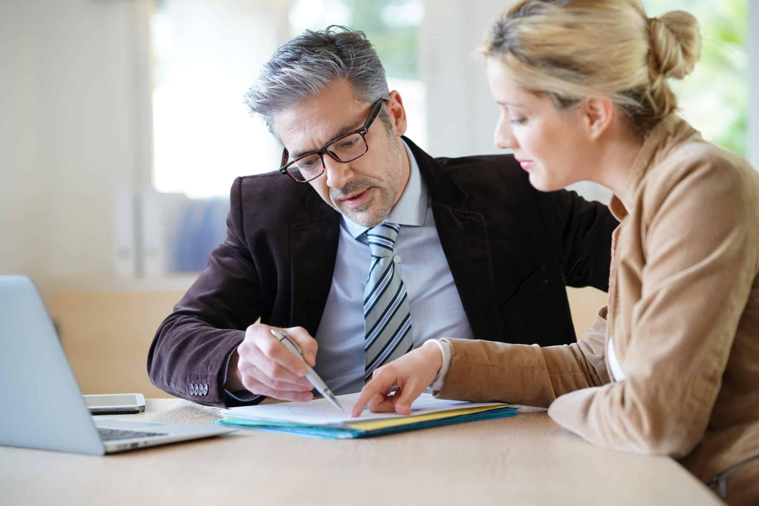 Décrypter son relevé de carrière et vérifier ses droits à la retraite