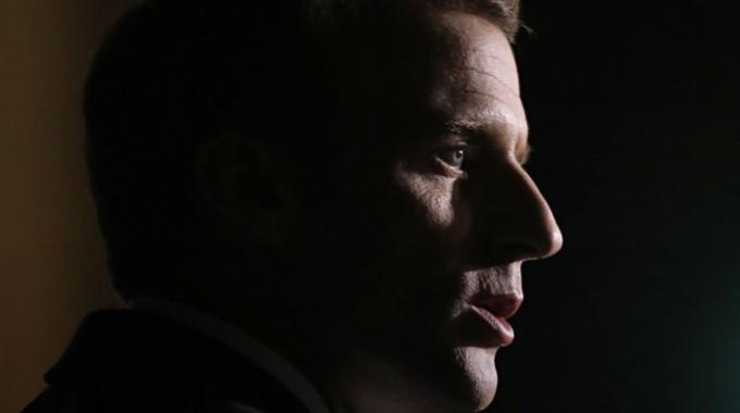 Reforme Macron Retraite