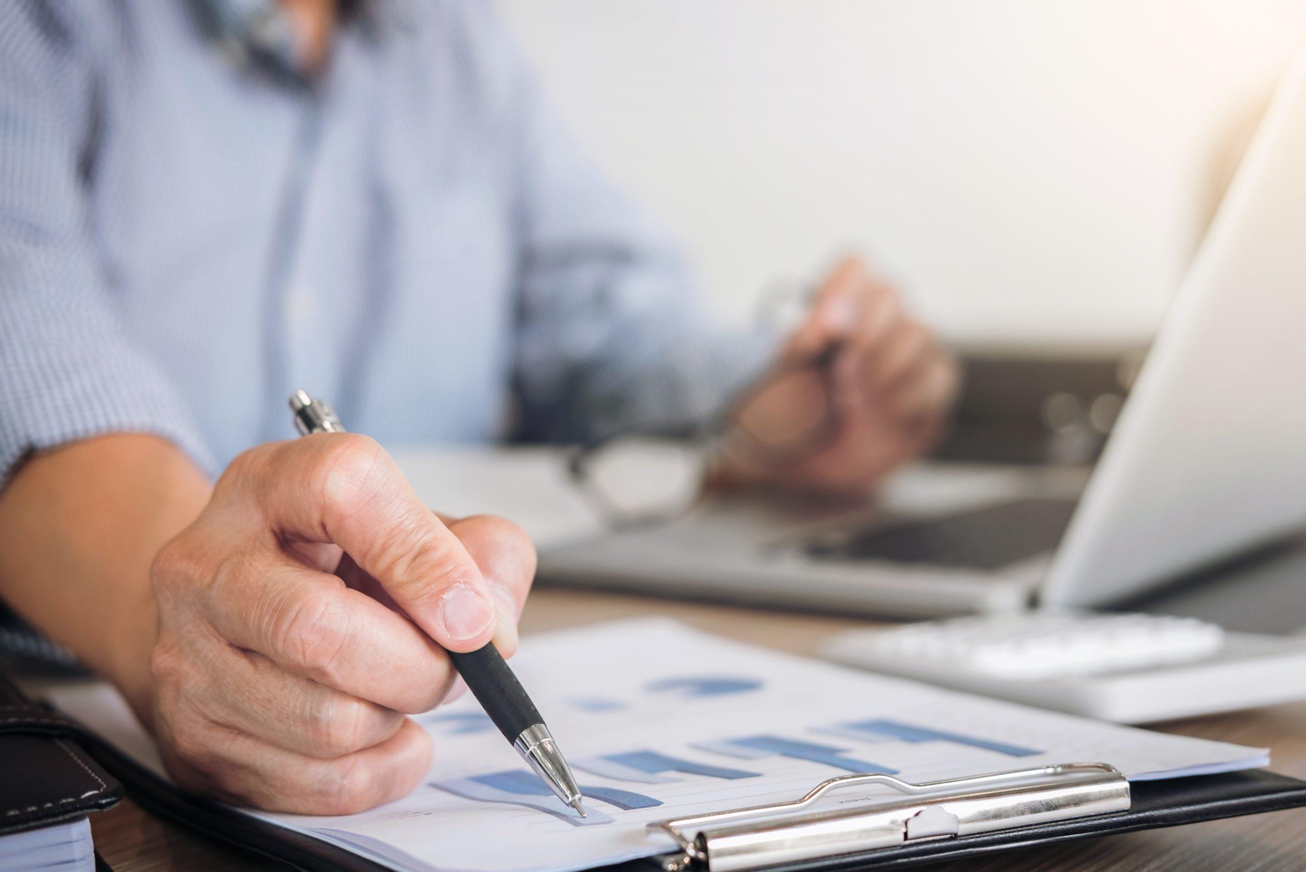 Livre blanc 2018 « 10 leviers pour optimiser la rémunération du dirigeant d'entreprise »