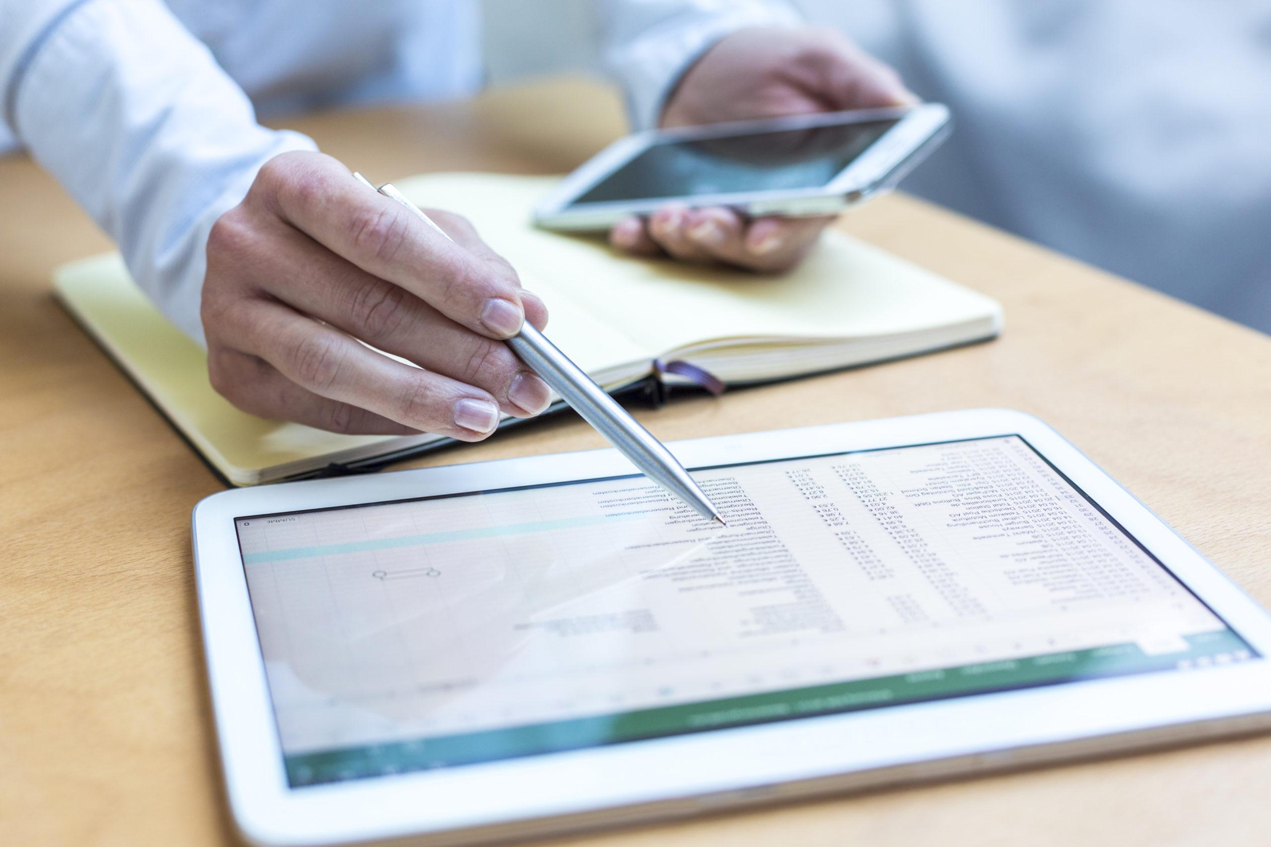 Droits à la retraite : comparaison entre un statut salarié et non salarié