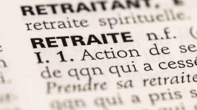 Cotisations Retraite