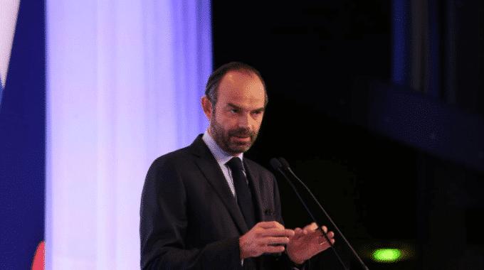 Reforme Des Retraites Edouard Philippe