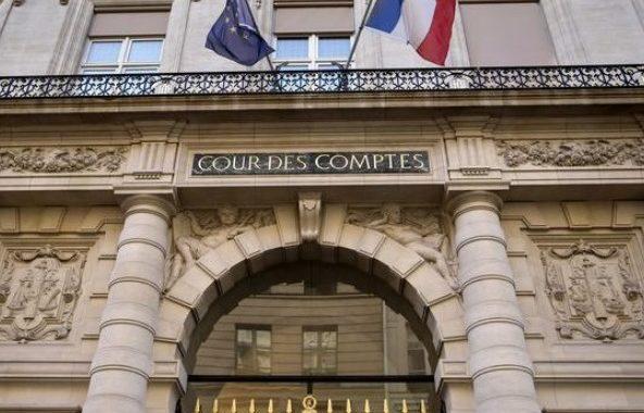 Cour Des Comptes, Caisses De Retraite Calcul Retraite